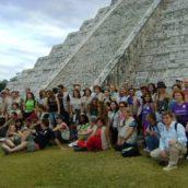 Equipe Zigurats – México