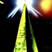 No Tempo de Deus a Luz Divina plasmando a Forma/Símbolo