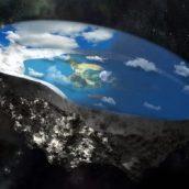 Terra é convexa