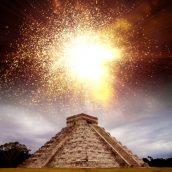 Ano de 2012 não é o fim do mundo