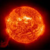 """""""Peripécias"""" estelares e do nosso Sol"""