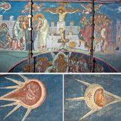 Segredos extraterrestres do Vaticano