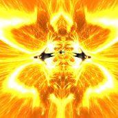 Energia Dourada e o campo bioenergético (aura)