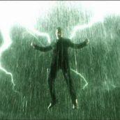 Matrix! Mente Universal!