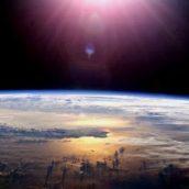 Planeta Azul Terra Alienígena